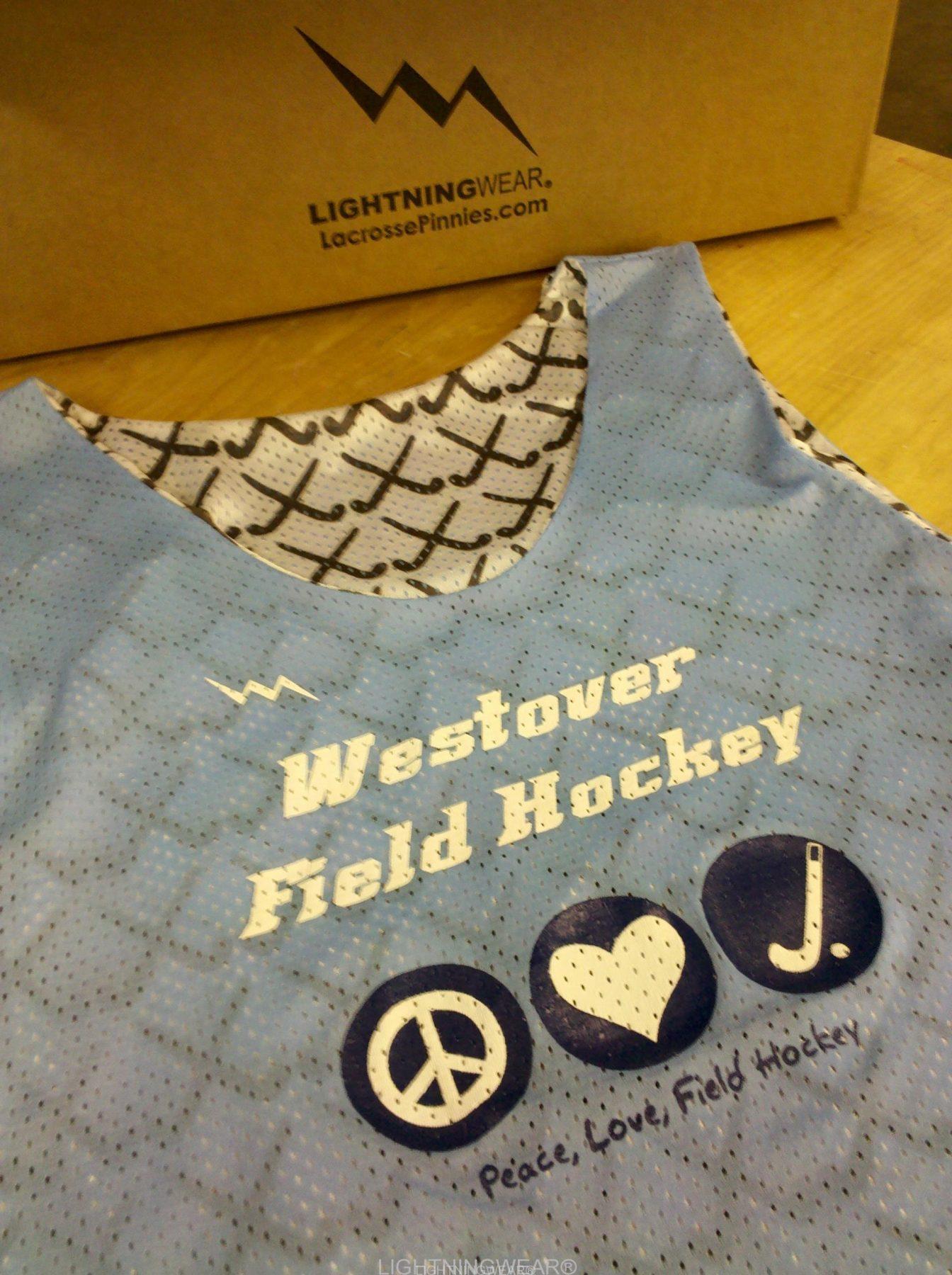 westover field hockey