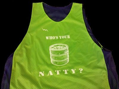 who's your natty pinnies