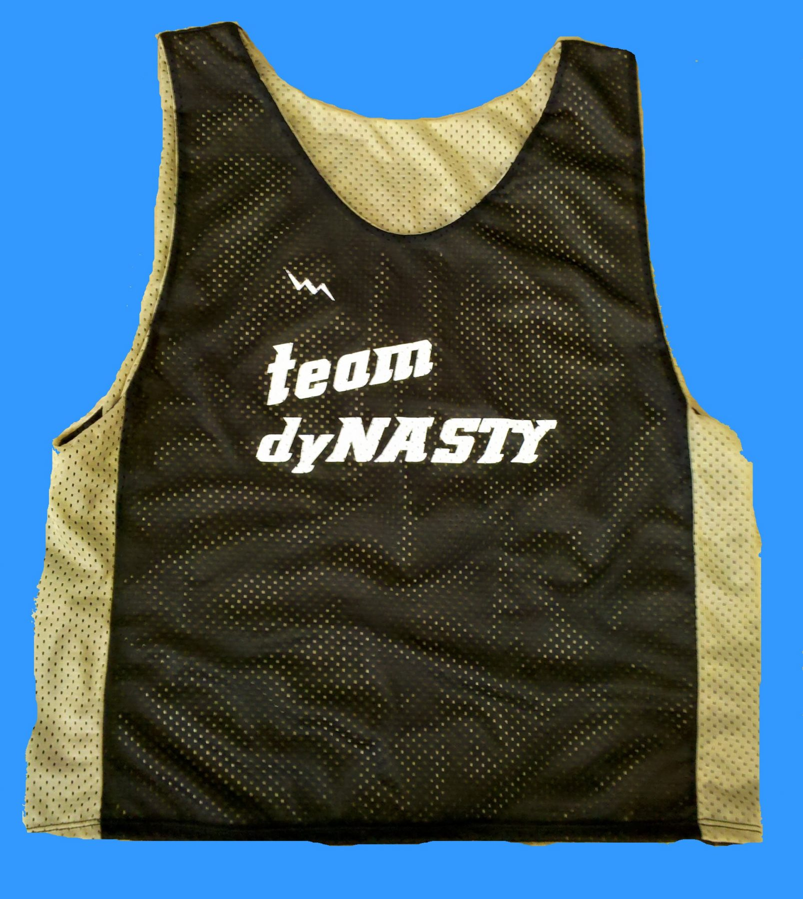 team dynasty Pinnies