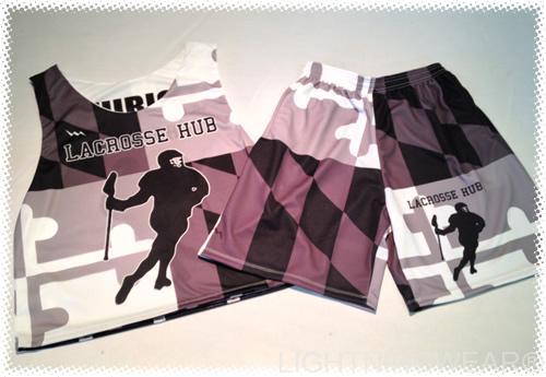 maryland sublimated lacrosse uniforms
