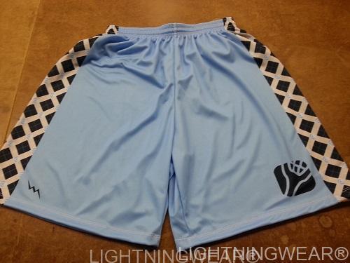mens lacrosse shorts custom
