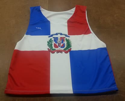 Dominican Republic Shirts