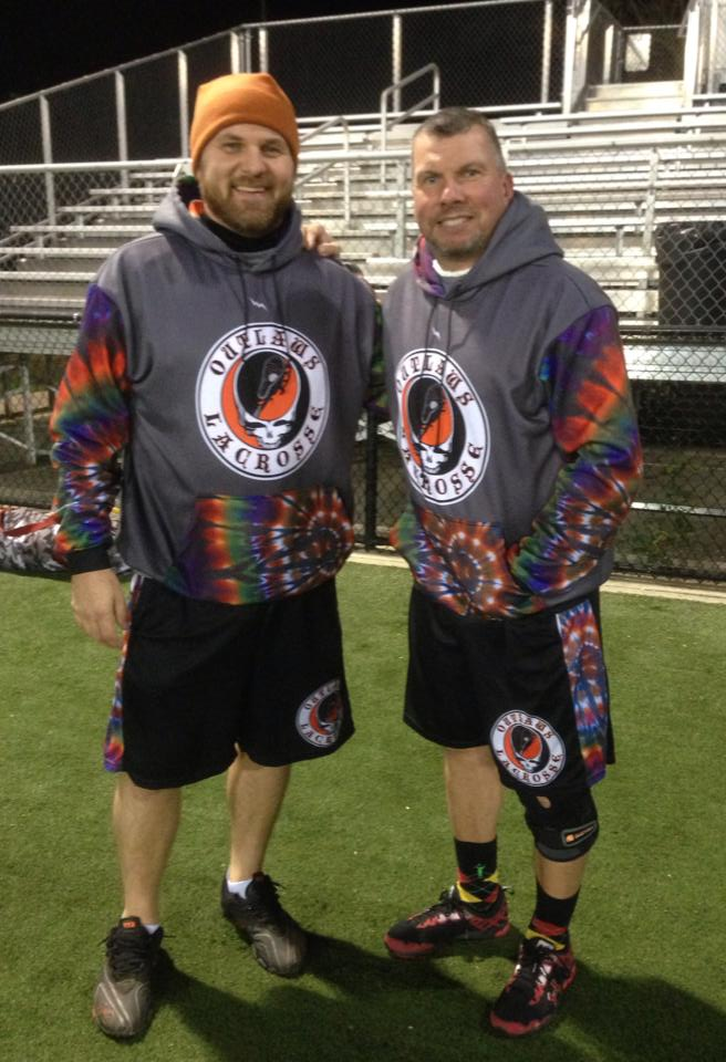 custom hooded sweatshirts for lacrosse