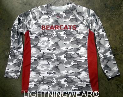long sleeve camo shirts