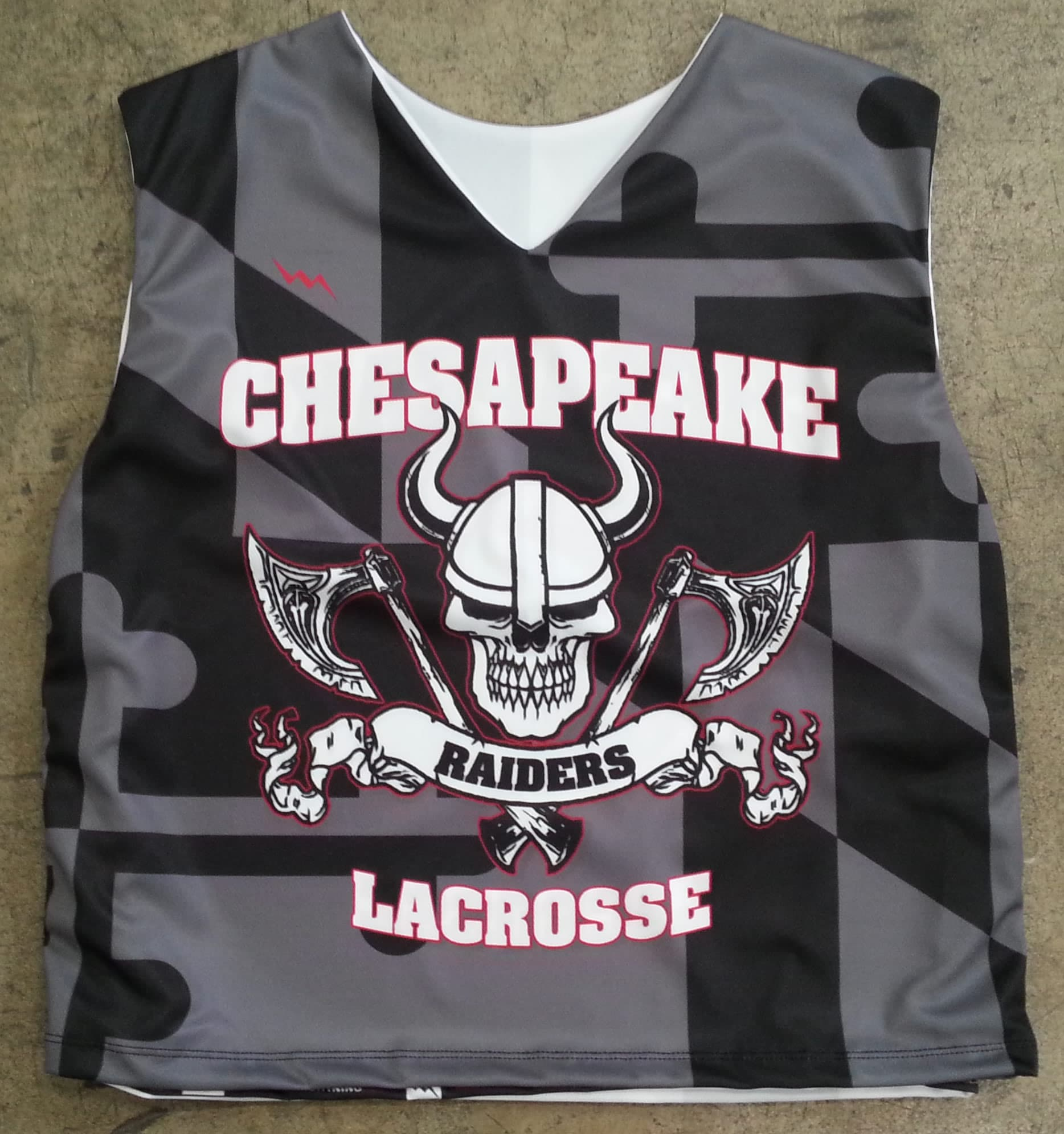 las vegas lacrosse showcase uniforms