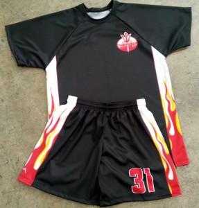 Soccer Uniforms Wholesale