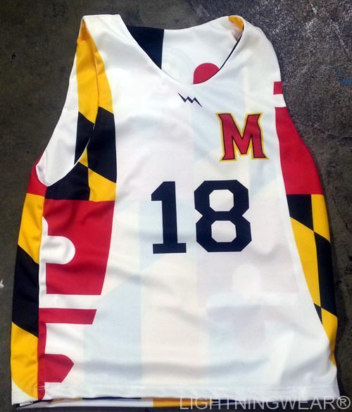 volleyball uniforms Maryland