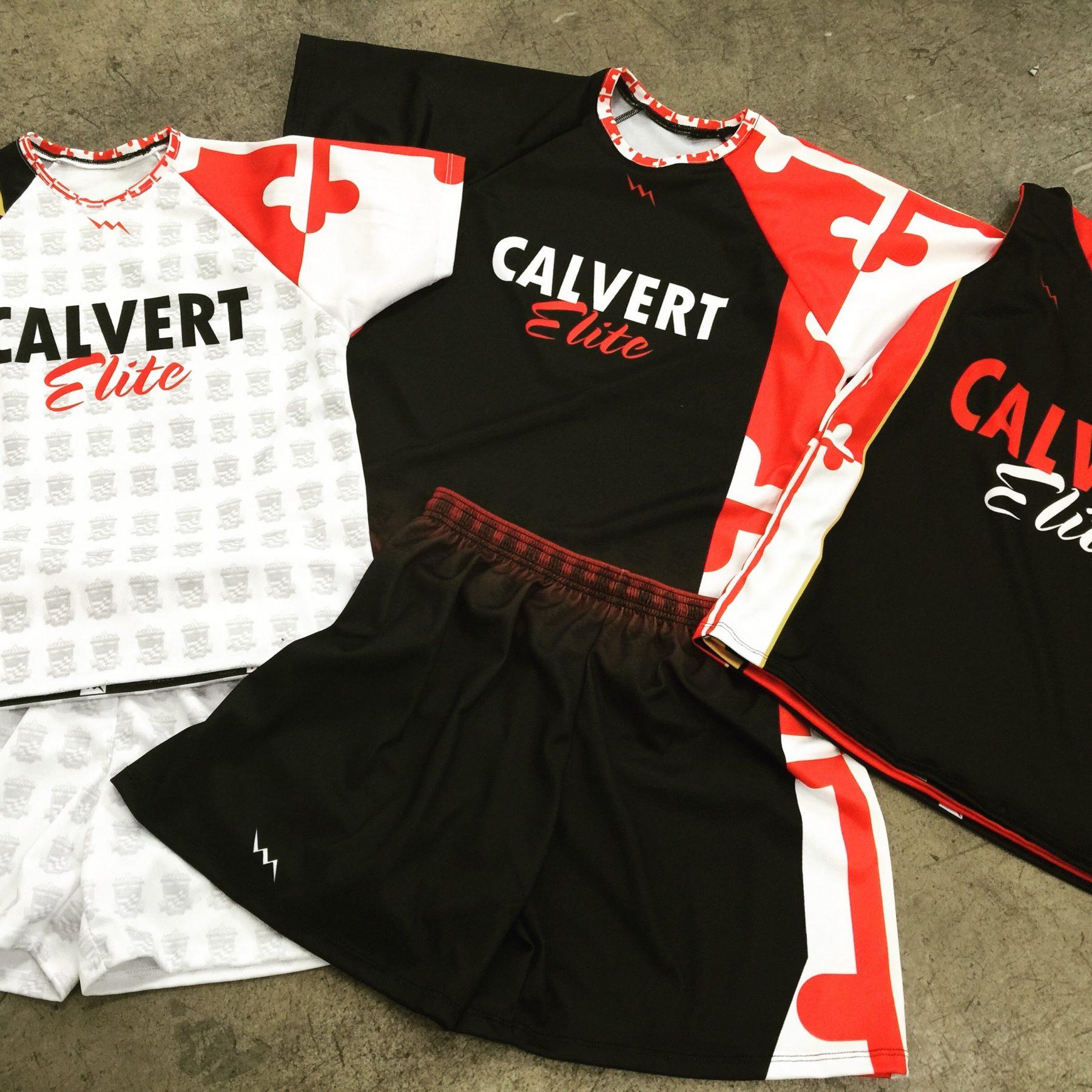 calvert elite soccer