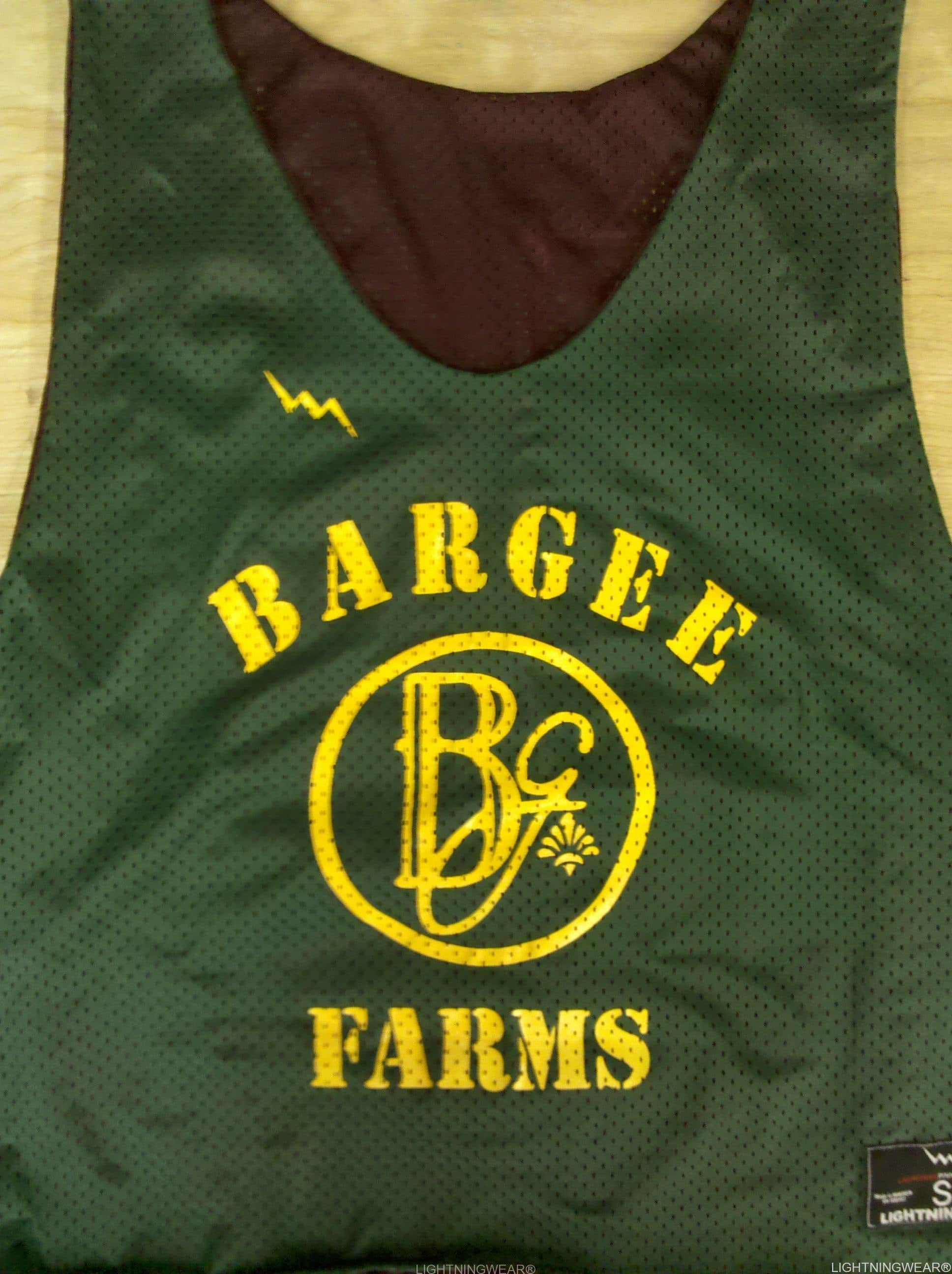 bargee farms pinnies