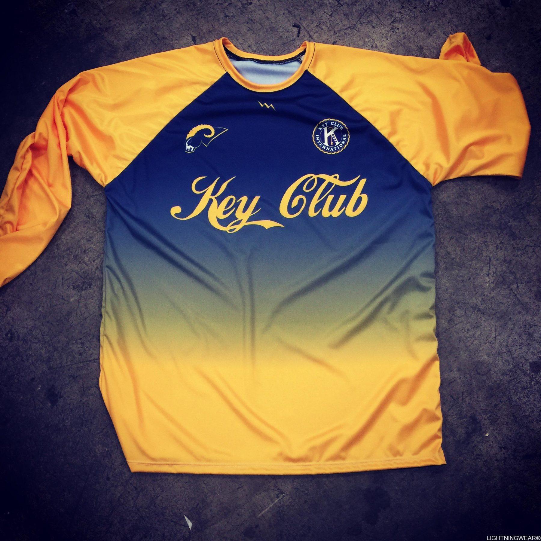 key club shirts