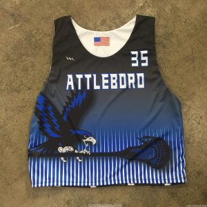 sublimated reversible jerseys