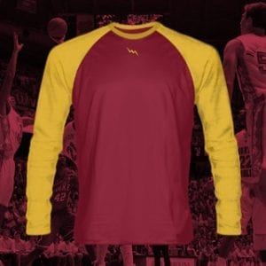 Long Sleeve Shooter Shirts