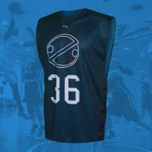 Sublimated Basketball Jerseys