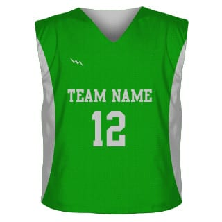 Collegiate Cut Sublimated Reversible Jerseys - Design 5