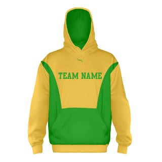 Sublimated Sweatshirt Design 5