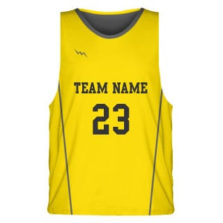 Sublimated Basketball Jersey Classic Series SG