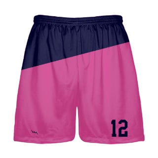 Design 13 - Custom Lacrosse Shorts