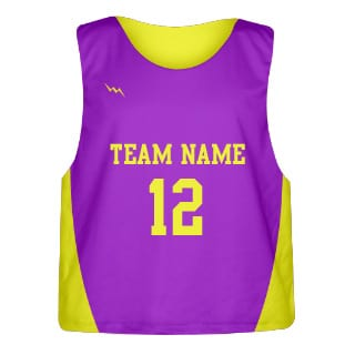 a4b52f0d9 Design 4 Reversible Jersey - Custom Lacrosse Jerseys