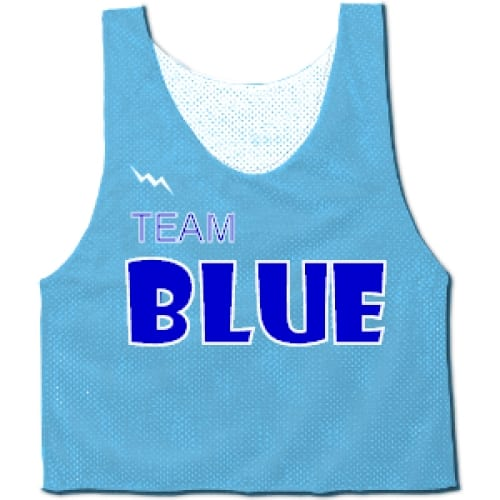 Camp Pinnies - Custom Camp Jerseys