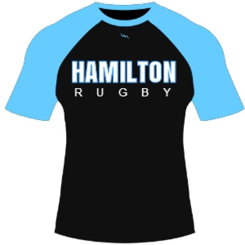 Rugby Shirts - Rugby Warmup Shirts - Custom Rugby Shirts