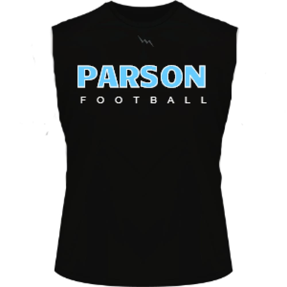 Football Sleeveless Shirts