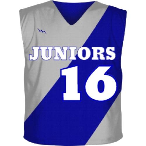 Juniors Lacrosse Pinnies