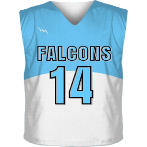 Custom Jerseys - Team Uniform Lacrosse