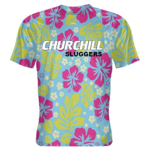 Hawaii Shooter Shirt