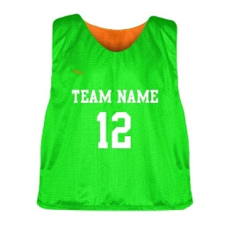 Mens Lacrosse Pinnie