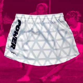 Womens Lacrosse Skirts