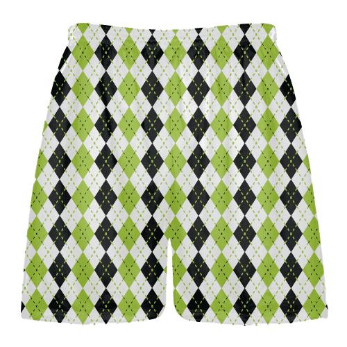 argyle_shorts