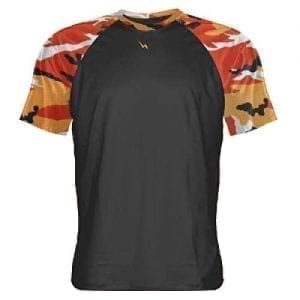 Baltimore Camouflage Shooter Shirts