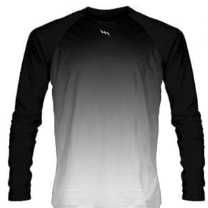 Black-Long-Sleeve-Lacrosse-Shirts