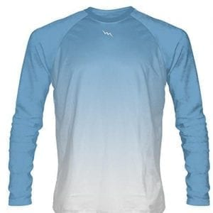Columbia-Blue-Long-Sleeve-Lacrosse-Shirts