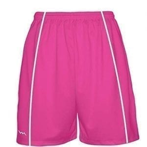Hot-Pink-Basketball-Shorts