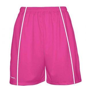 Hot-Pink-Basketball-Shorts