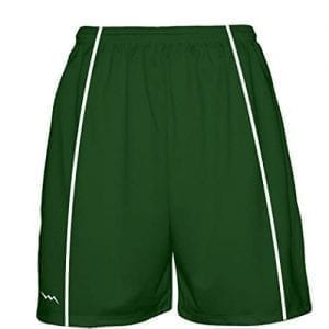 Forest-Green-Basketball-Shorts