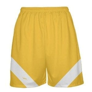 Gold-Basketball-Shorts