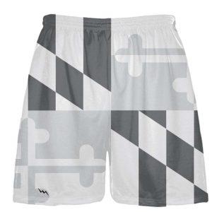 Maryland-Flag-Shorts