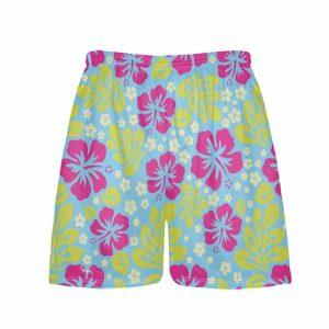 Hawaiian Lacrosse Shorts