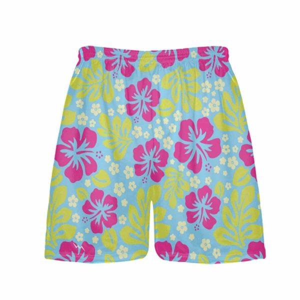 LightningWear-Hawaiian-Shorts-Athletic-Shorts-Hawaiian-Lacrosse-Shorts-B077ZBLL6Y.jpg