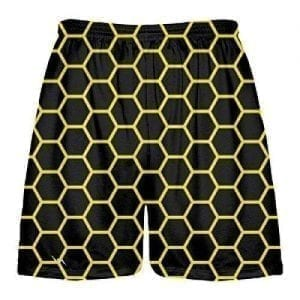 Honeycomb Shorts