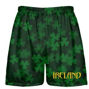 Ireland-Shorts-repeat-Shamrock-Shorts
