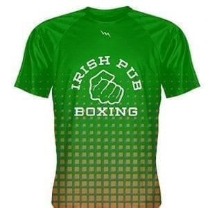 irish pub shirt