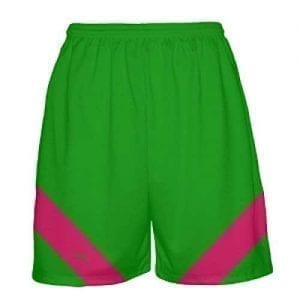 Kelley-Green-Basketball-Shorts
