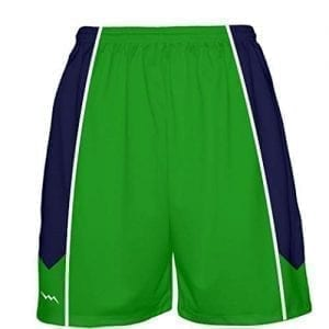 Kelly-Green-Basketball-Shorts