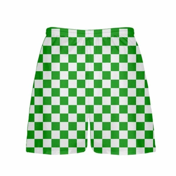 LightningWear-Kelly-Green-Checker-Board-Shorts-Green-Checkerboard-Lacrosse-Shorts-Athletic-Shorts-B077Y3WF45-2.jpg