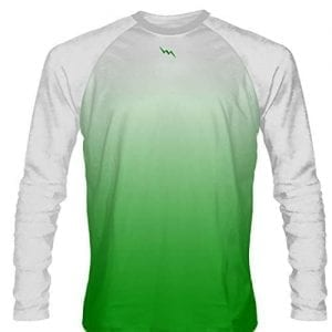 Kelly-Green-Long-Sleeve-Lacrosse-Shirts