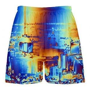 Las Vegas Lacrosse Shorts