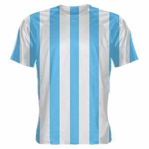 Light-Blue-and-White-Striped-Soccer-Jerseys